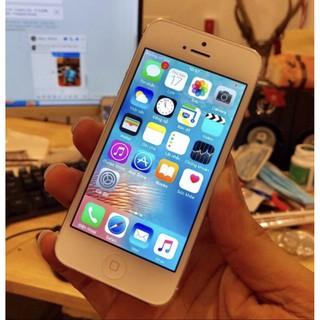 Điện thoại iphone 5 -16Gb Quốc Tế. Rẻ nhất Shopee, mua về chỉ việc dùng, bao full lỗi