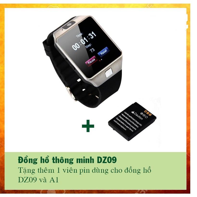 Đồng hồ thông minh DZ09 lắp sim nghe gọi, cắm thẻ nhớ - dc1599 tặng 1 pin dz09 - 2666089 , 856260057 , 322_856260057 , 165000 , Dong-ho-thong-minh-DZ09-lap-sim-nghe-goi-cam-the-nho-dc1599-tang-1-pin-dz09-322_856260057 , shopee.vn , Đồng hồ thông minh DZ09 lắp sim nghe gọi, cắm thẻ nhớ - dc1599 tặng 1 pin dz09