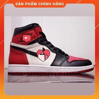 ĐẲNG CẤP Giày thể thao chơi bóng rổ ( đủ hộp và giấy gói) thumbnail