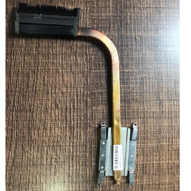 Heatsink Tản nhiệt cpu laptop hp 14-ac 15-ac 15-ay
