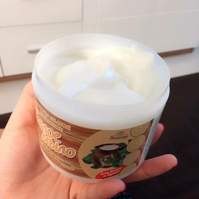 Sữa tắm trắng Floresan