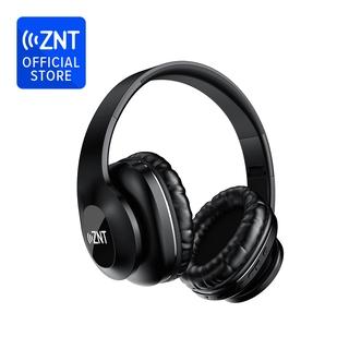 ZNT SoundFit Jox - Tai nghe chụp tai không dây hỗ trợ Bluetooth 5.0