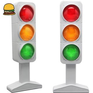 Simulation Voice Broadcast Large Size Traffic Light Model Traffic Sand Table Scene Simulation Toy