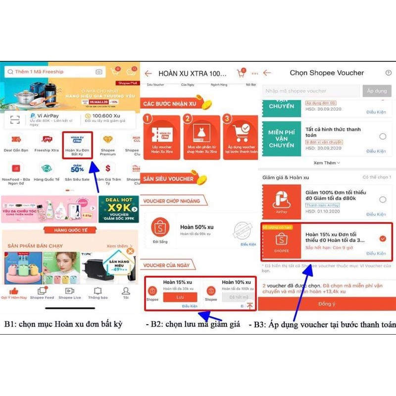 [Mã 267ELSALE hoàn 7% đơn 300K] [Bản quốc tế] Máy Lọc Không Khí Xiaomi Air Purifier 3C - Bảo Hành Chính Hãng 06 Tháng