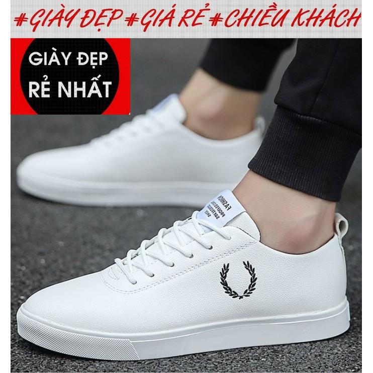 giày nam, giày thể thao, giày sneaker thể thao, giày thời trang , giày  OLIU 218nnc2