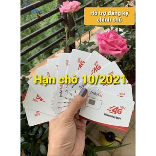 Sim iTel - itelecom data 3GB/1 ngày giá rẻ