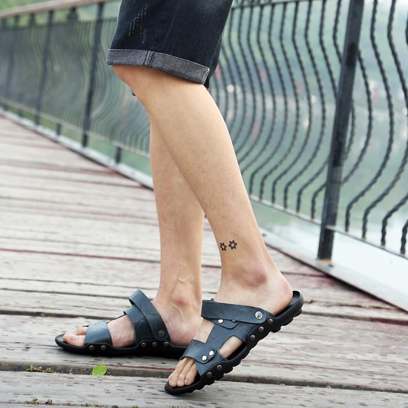 Giày sandal cho nam