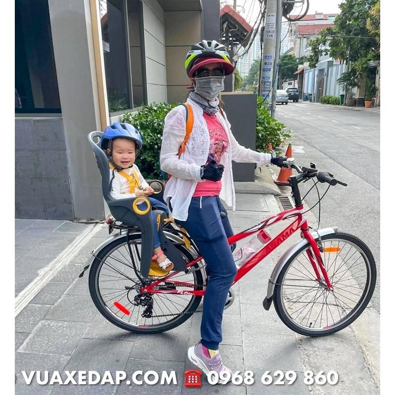 Mua Ghế xe đạp cho bé Bikemate BG5 (PQ08)