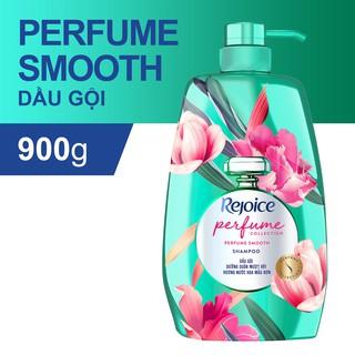 Dầu gội Rejoice nước hoa 875,5ML - Hoa mẫu đơn