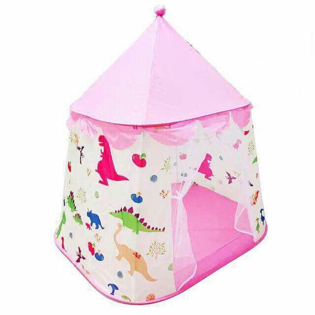 Sỉ, lẻ Lều bóng công chúa hoàng tử hoa văn hàng Nhật