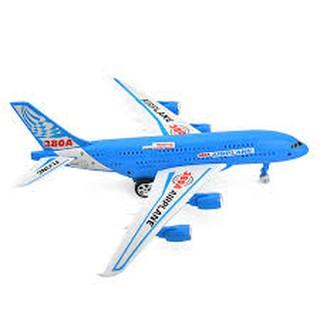 Đồ chơi máy bay chạy trớn A380