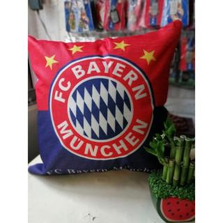 Gối ôm Bayern Munich siêu phồng
