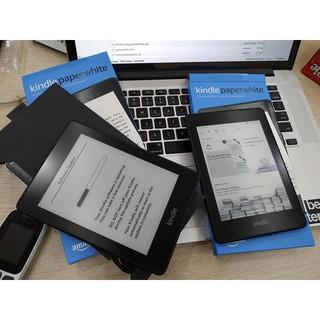 Máy đọc sách kindle paper white 4 gen 10th ( hệ mới nhất ) thumbnail