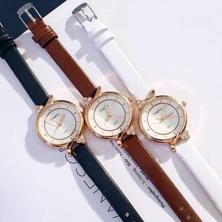 (Giá sỉ) Đồng hồ thời trang nữ TaQiYa
