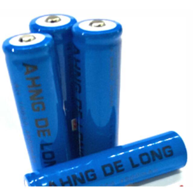 Pin đèn pin - Pin sạc AHNG DE LONG 3.7V 18650 - 4800mAh chính hãng Made in China - 2640975 , 1332332207 , 322_1332332207 , 20000 , Pin-den-pin-Pin-sac-AHNG-DE-LONG-3.7V-18650-4800mAh-chinh-hang-Made-in-China-322_1332332207 , shopee.vn , Pin đèn pin - Pin sạc AHNG DE LONG 3.7V 18650 - 4800mAh chính hãng Made in China