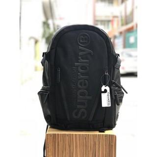 Superdry buff tarp backpack 2018
