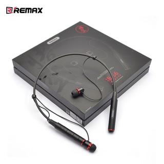 Tai Nghe Bluetooth Thể Thao Remax RB-S6 Siêu Bass