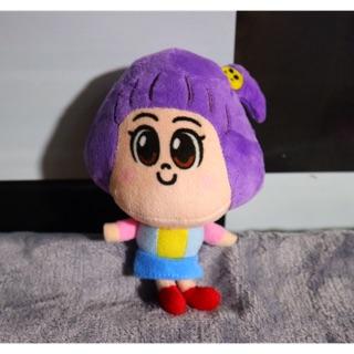 Doll móc khoá