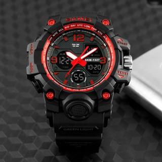 Đông nam thể thao điện tử đa chức năng chống nước Skmei VW088 - Vemz Watch