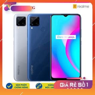 Điện thoại Realme C15 – Hàng Chính Hãng