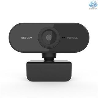 Webcam 1080p 2mp Hd 30fps Cho Laptop Máy Tính