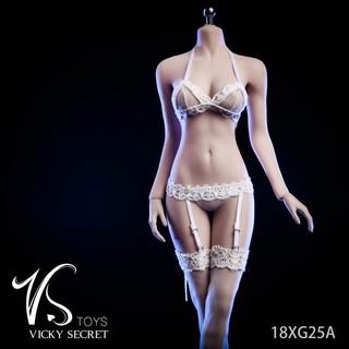 [Order] Trang Phục VSTOYS 18XG25 1/6 for Phicen Body