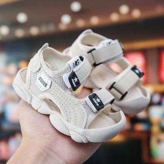 [Mã FASHIONCB273 giảm 10K đơn bất kỳ] Giày Sandal Đế Mềm Chống Trượt Thời Trang Cho Bé