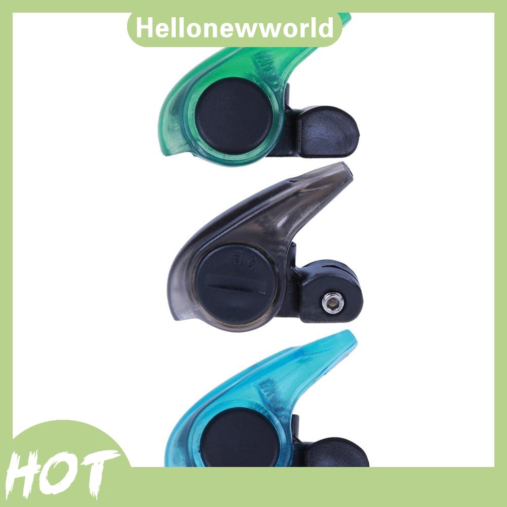 Bicycle Warning LED Light Folding Suitable for V Brakes Automatic Control