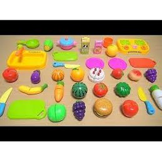 Set đồ chơi