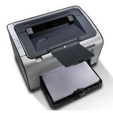 Máy in HP Laserjet 1006 nhỏ gọn mới trên 90%