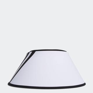 Mũ adidas GOLF Wide Visor Nữ Màu trắng CK7254 thumbnail