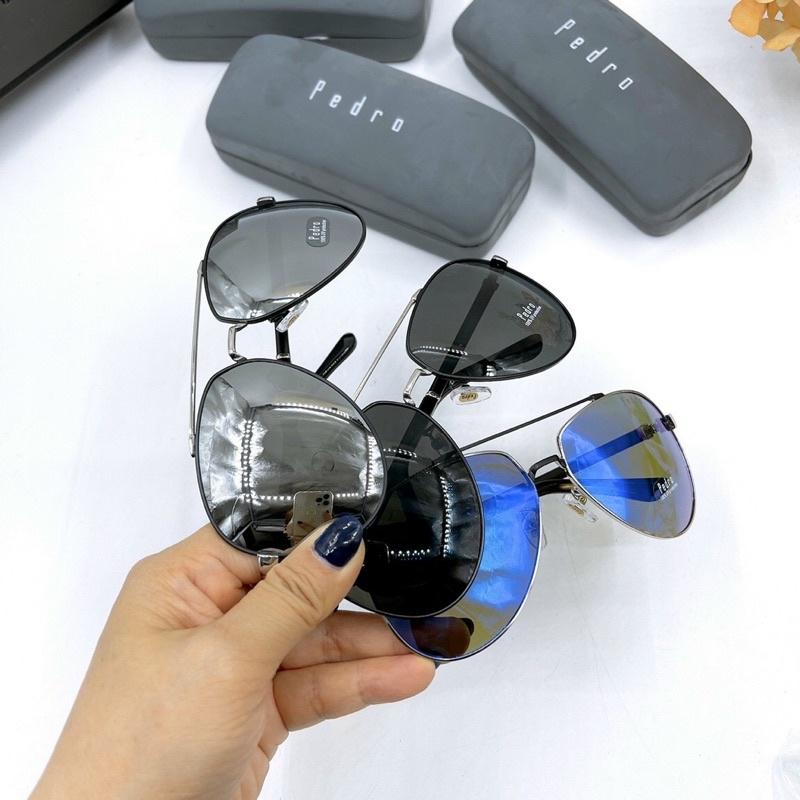 Sale kính nam Pedr0 chống UV full box