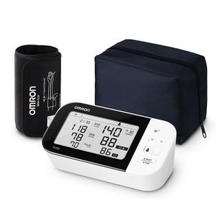 Máy đo huyết áp tự động Omron HEM-7361T Báo AFIB (rung tâm nhĩ-cảnh báo đột quỵ)