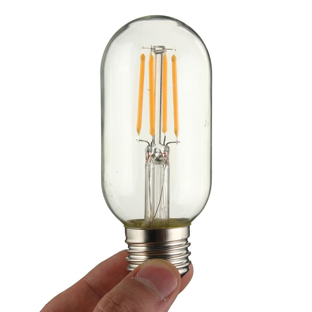 Combo 15 Bóng 4W dùng cho dây đèn thả ngoài trời