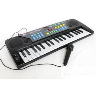 Đàn Organ Melody có mic cho bé – LM – 12062019093251