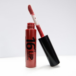Son lì mẫu Tester Dermacol 16h lip colour No.7 4.1 ml thumbnail