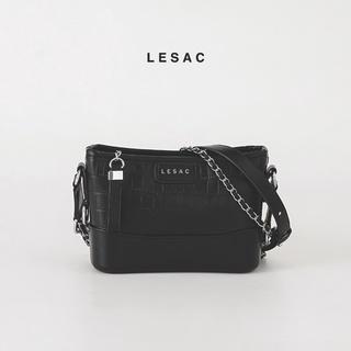 Hình ảnh [Mã SKAMPUSH10 giảm 10% đơn 200K] Túi xách nữ LESAC Mikala Bag (2 colors)-0