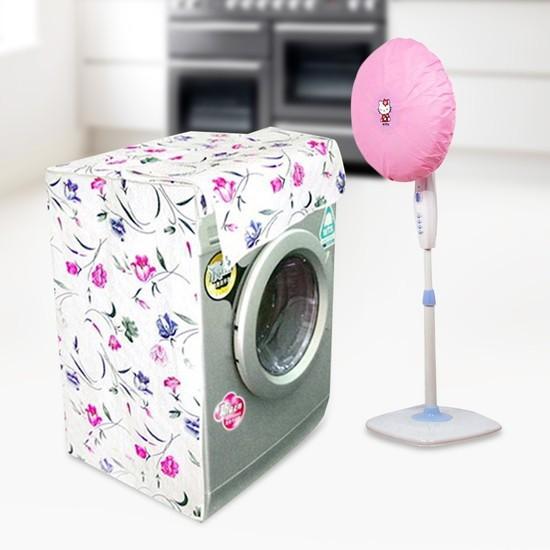 Vỏ bọc máy giặt cửa ngang BMG