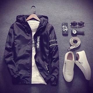 áo khoác nhẹ nam loca mẫu hót