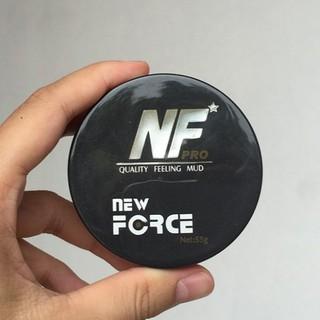 Sáp tạo kiểu tóc New Force NF 55gr thumbnail