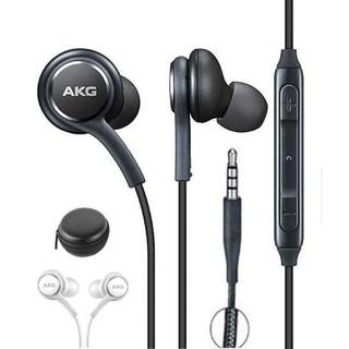 Tai nghe AKG samsung S8, S8 plus, S9, S9 plus, Note 8, Note 9 zin chính hãng - Tặng kèm bộ núm, Hnshop3000