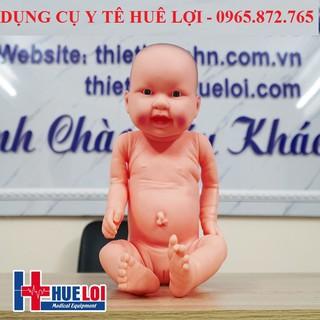 Mô hình em bé sơ sinh