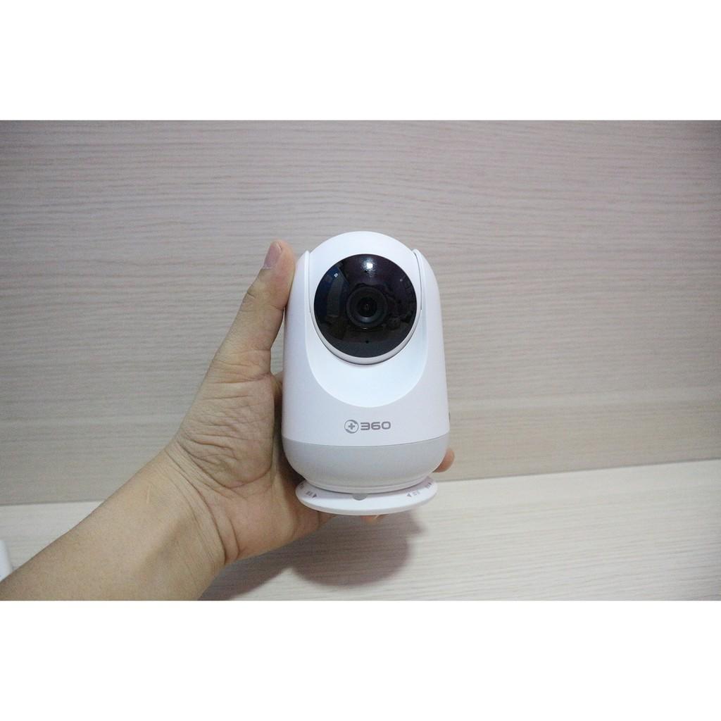 Camera IP giám sát PTZ Qihoo 360 D806/1080P - Phiên bản quốc tế