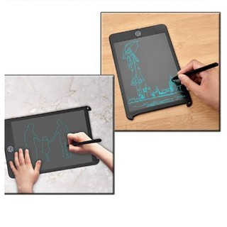 Gía tốt- Máy tính bảng kèm bút cảm ứng cho bé/ bảng tập vẽ kèm bút cảm ứng hàng đẹp