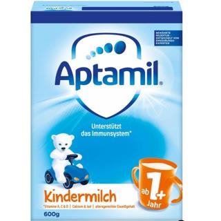 Sữa Aptamil 1+ 600g