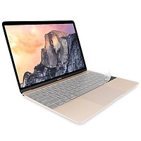 Phủ bàn phím cho MacBook Air 13 inch New 2018