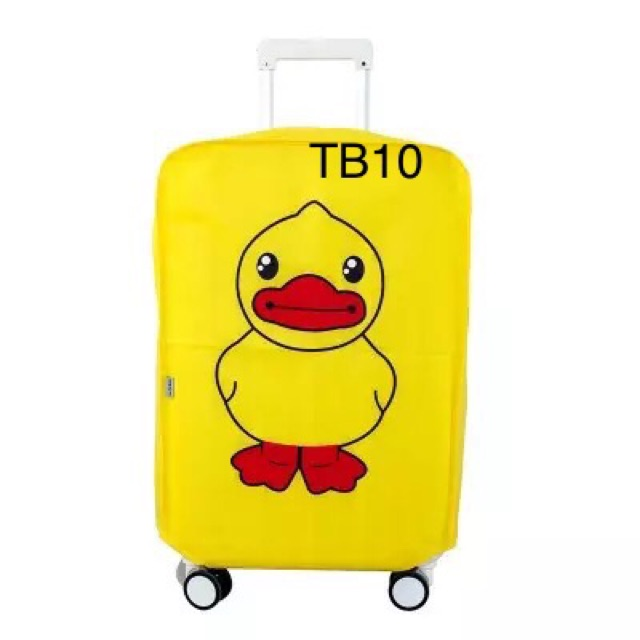 Túi bọc vali siêu kute (TB10)