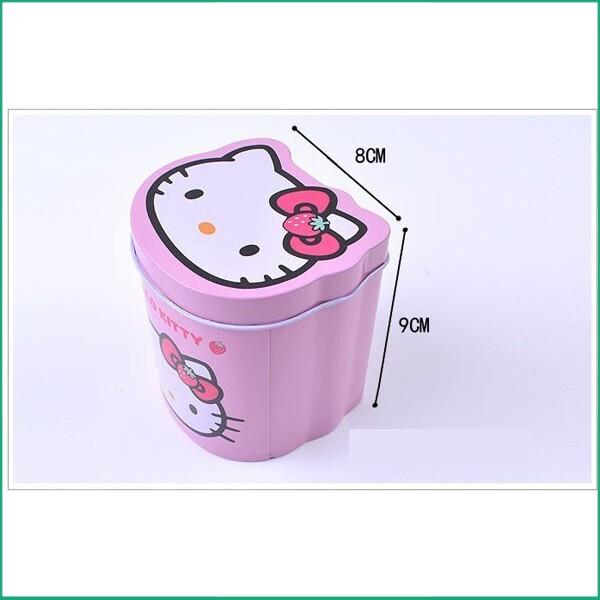 [SALE] Hộp sắt đựng dây chun buộc tóc, kẹp tóc dành cho bé Hello Kitty siêu dễ thương - 14079322 , 2327372965 , 322_2327372965 , 80739 , SALE-Hop-sat-dung-day-chun-buoc-toc-kep-toc-danh-cho-be-Hello-Kitty-sieu-de-thuong-322_2327372965 , shopee.vn , [SALE] Hộp sắt đựng dây chun buộc tóc, kẹp tóc dành cho bé Hello Kitty siêu dễ thương