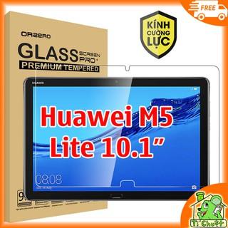 Kính Cường Lực MTB Huawei MediaPad M5 Lite 10.1″