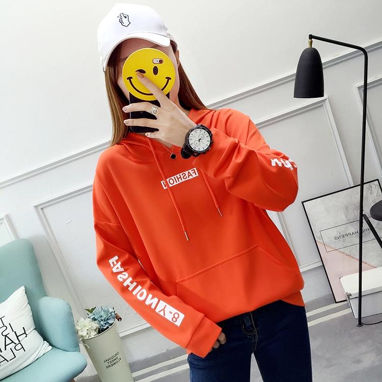 Áo khoác hoodie kiểu dáng thời trang phong cách cho nữ - 14096993 , 2272877979 , 322_2272877979 , 169000 , Ao-khoac-hoodie-kieu-dang-thoi-trang-phong-cach-cho-nu-322_2272877979 , shopee.vn , Áo khoác hoodie kiểu dáng thời trang phong cách cho nữ